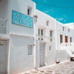 casa in Grecia